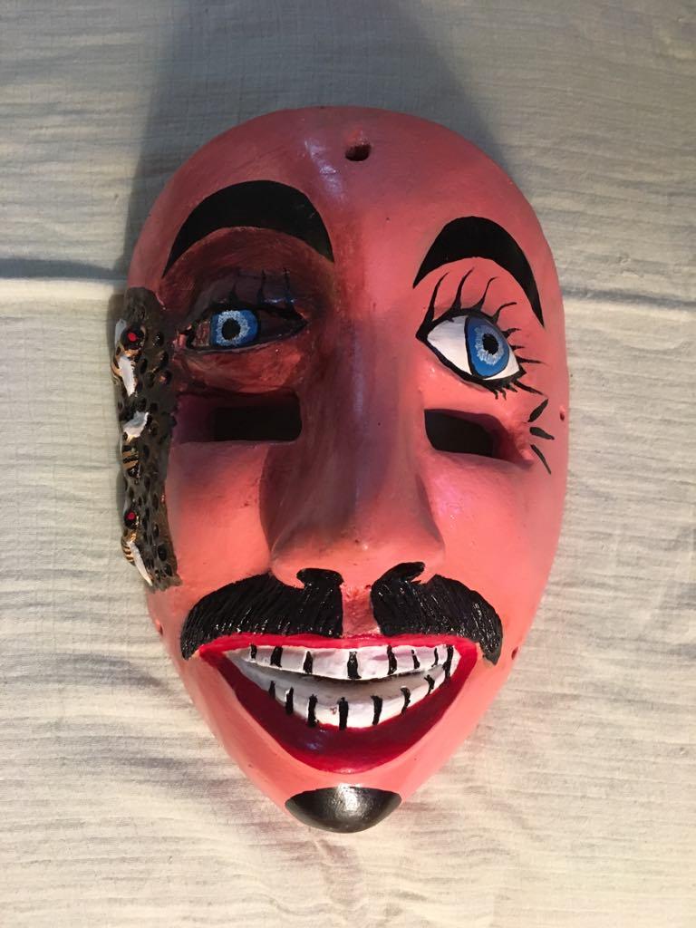 Bee Mask - $100
