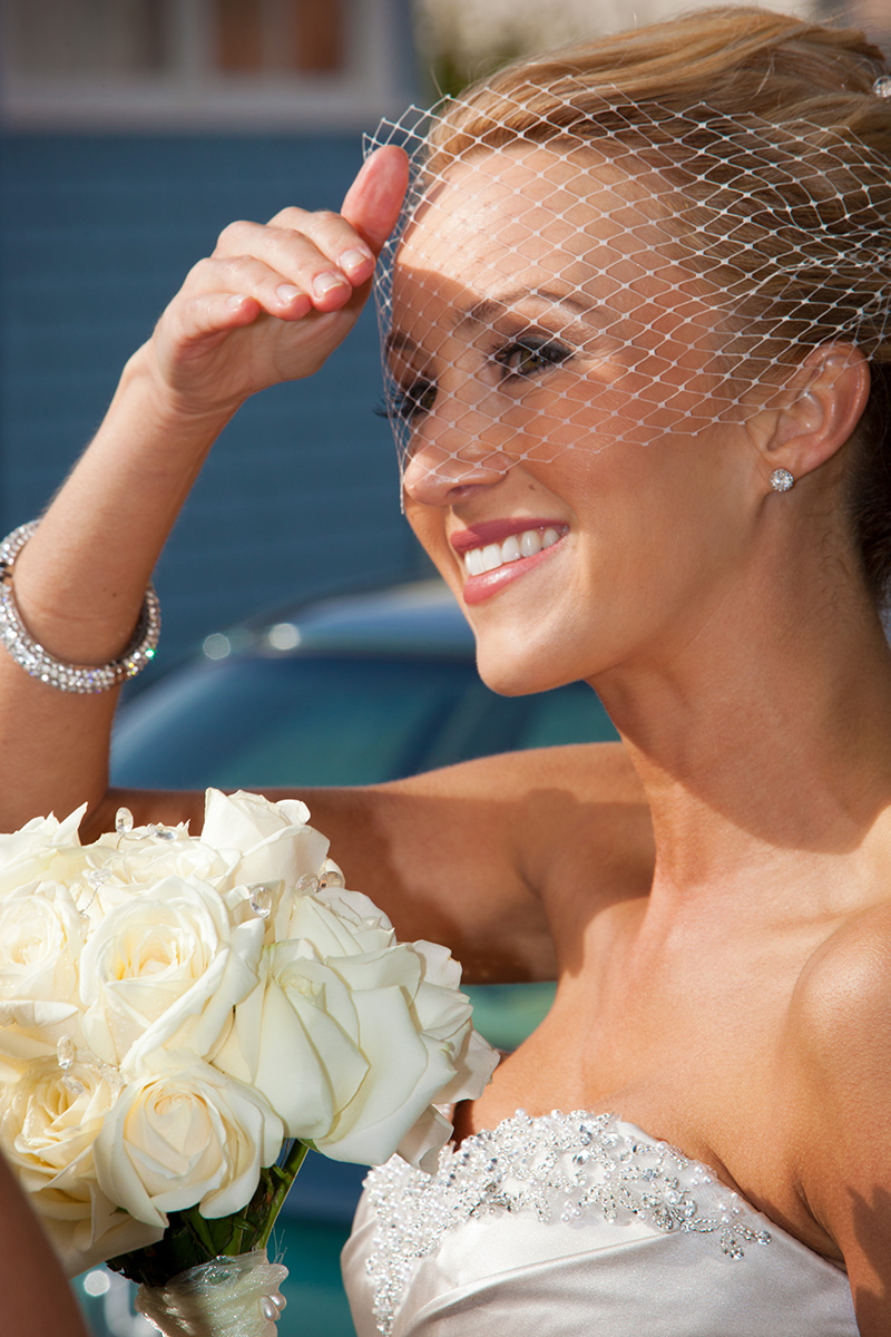 Pacific Grove Wedding, Lovers Point