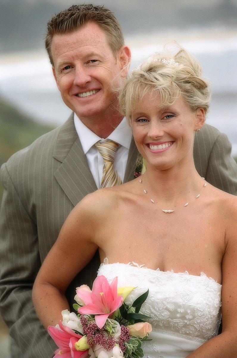 Carmel Valley Wedding, Holman Ranch Wedding