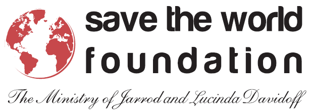 Save the World Foundation