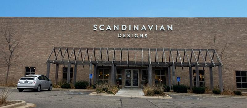 Scandinavian Designs - Roseville