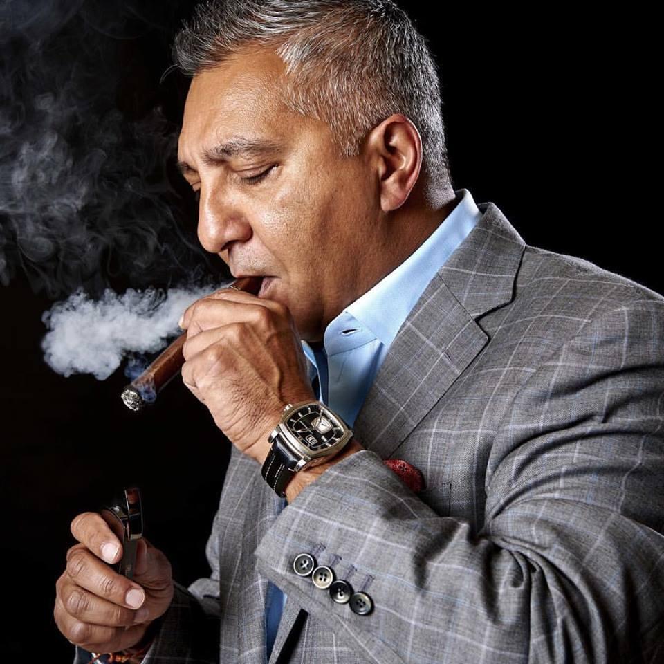 Cigar Stars -