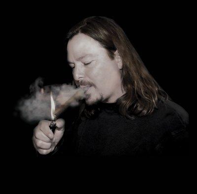 Kendall Culbertson, Gunslinger Cigar