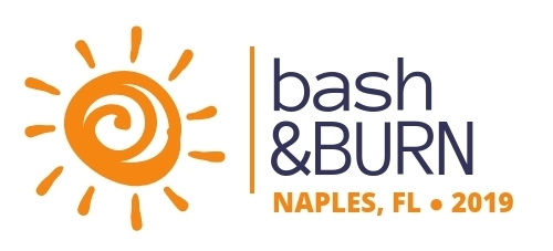 Bash & BURN • Naples