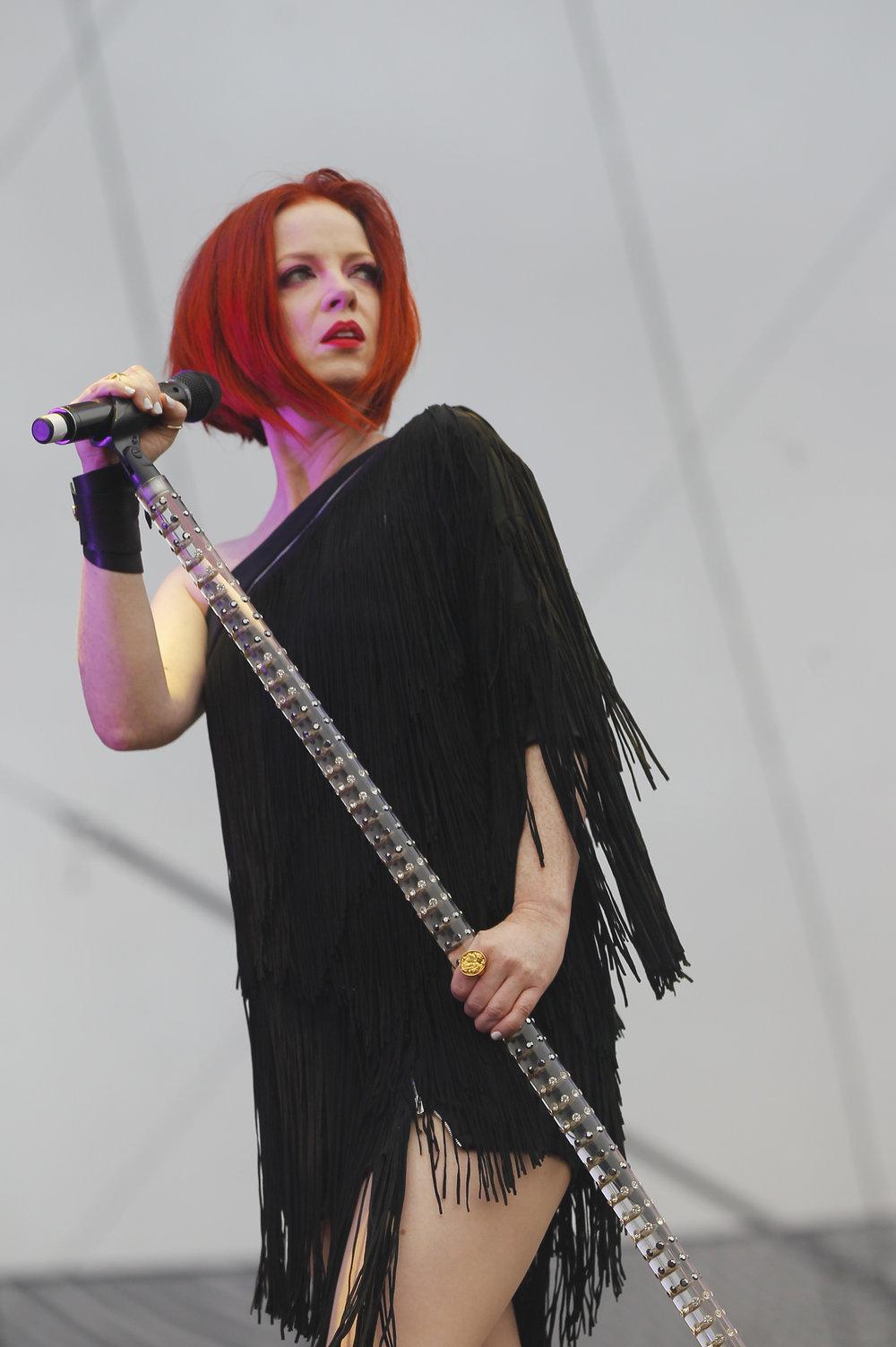 Shirley Manson-Garbage