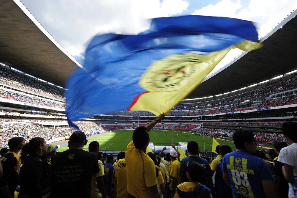 Aztek Stadium