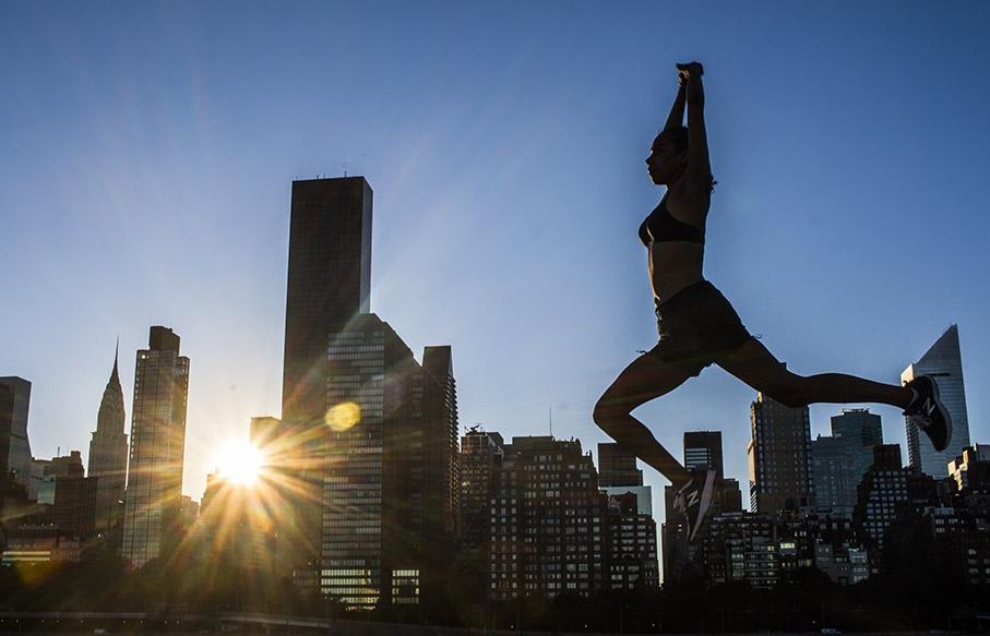 NYC Jump