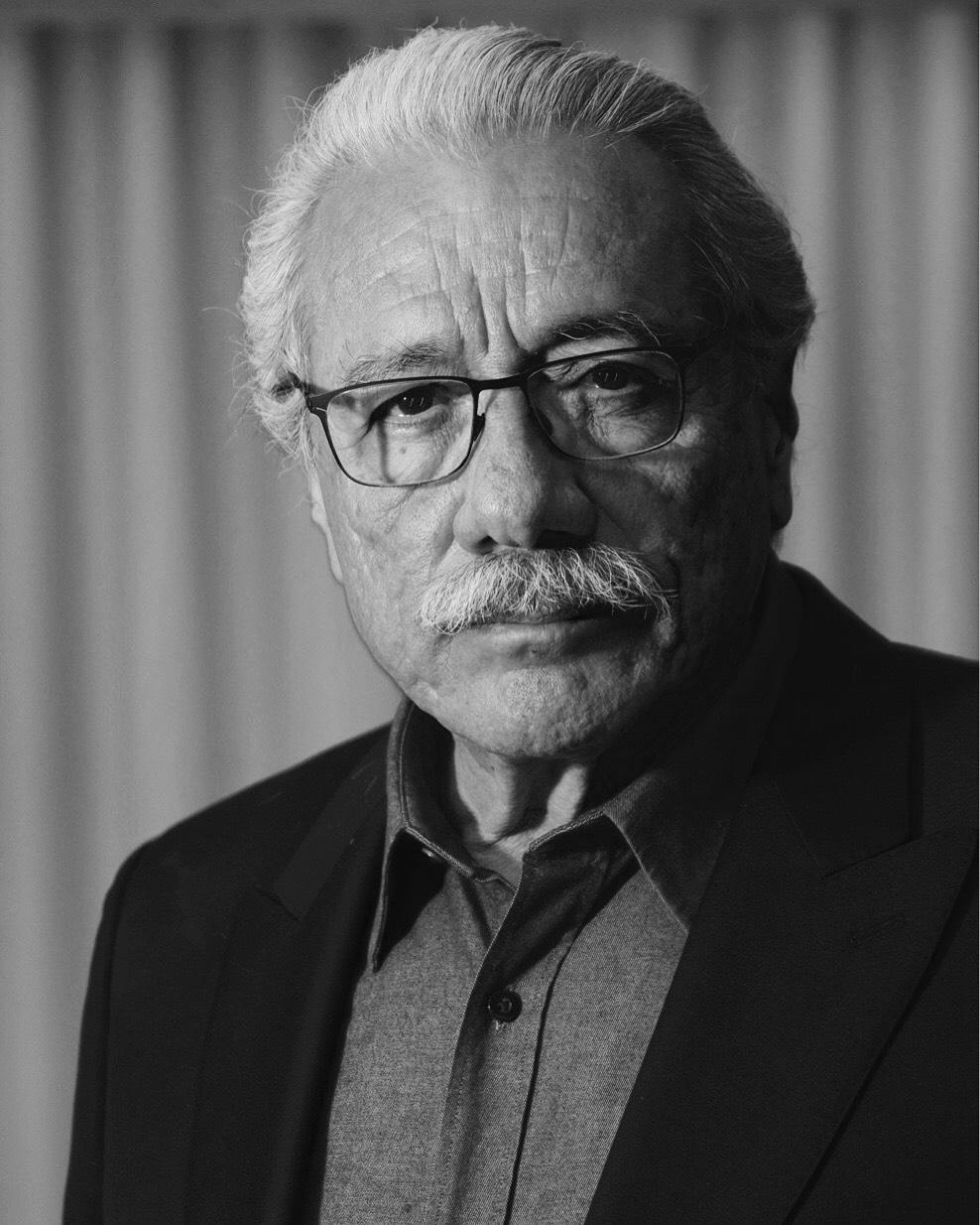 Eduard James Olmos