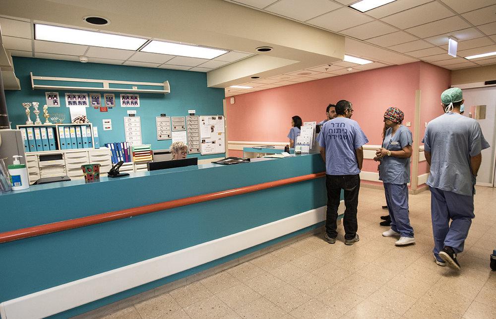 Schneider Children's Medical Center of Israel
