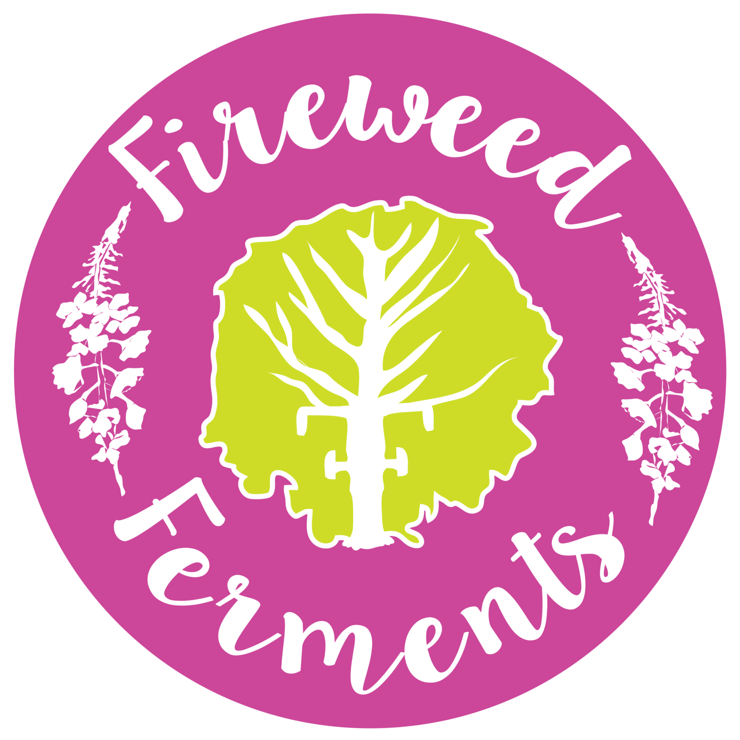 Fireweed Ferments