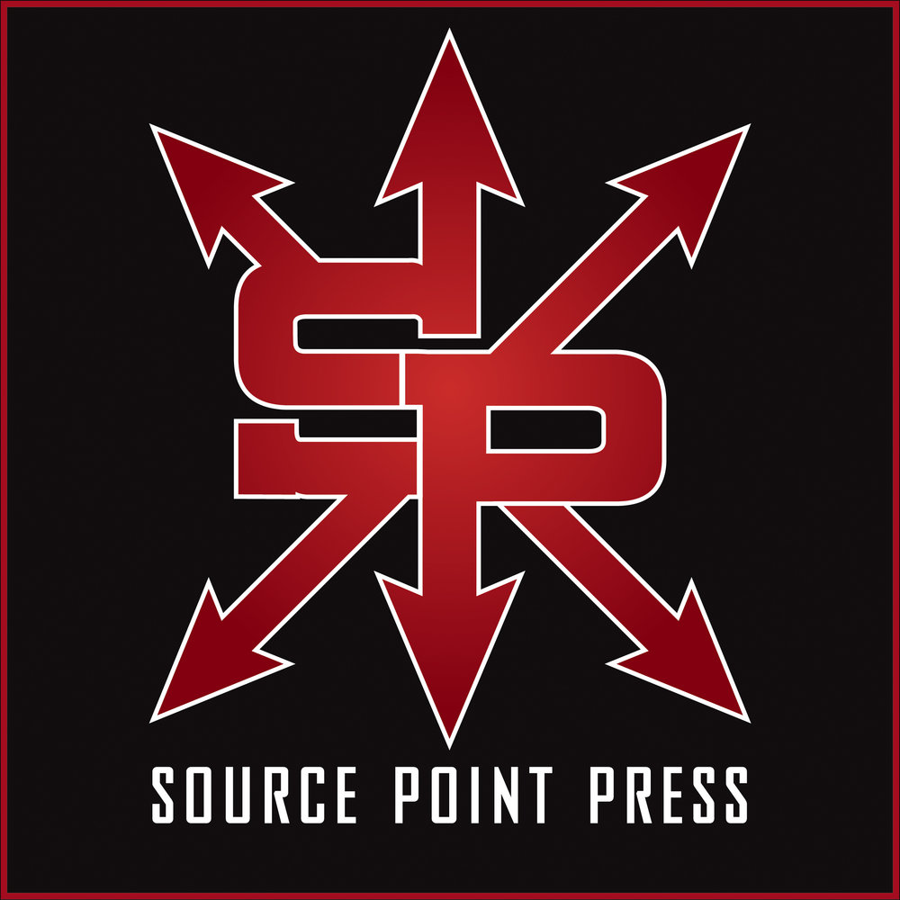 Source Point Press:Use code HBTP for 20% off every purchase! -