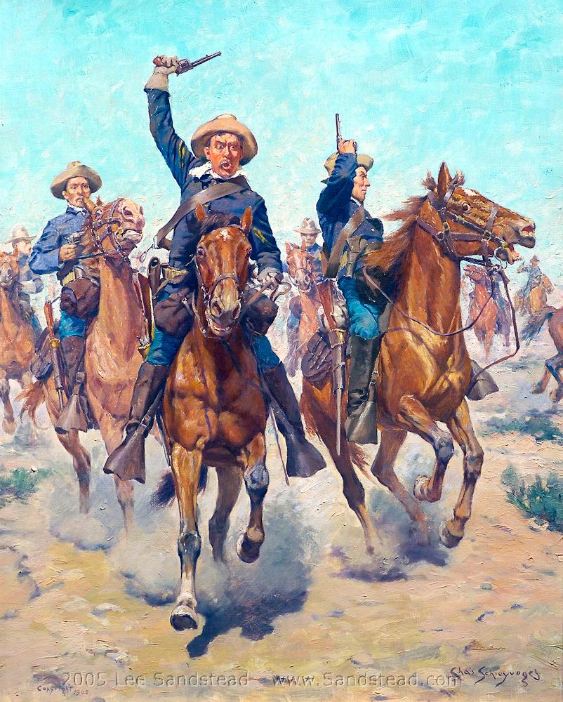 SCHREYVOGEL_Charles_Cavalry_Charge_1905_Wadsworth_Athenaeum_source_Sandstead_d2h_.jpg