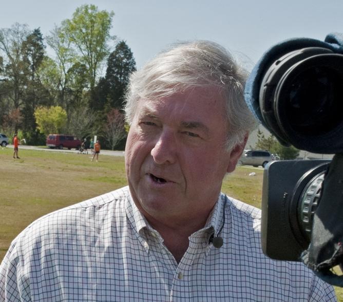 Richard Dawson, Candidate for TN House District 33  -
