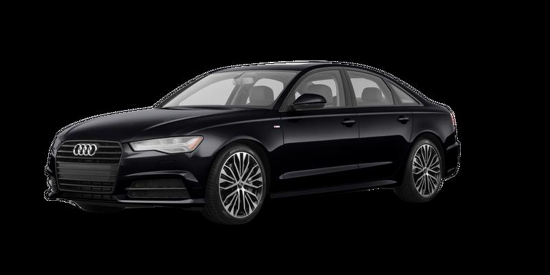 2018 Audi A6 Picture CAR