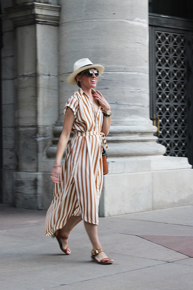 IMG_8990.jpgStriped Shirt Dress
