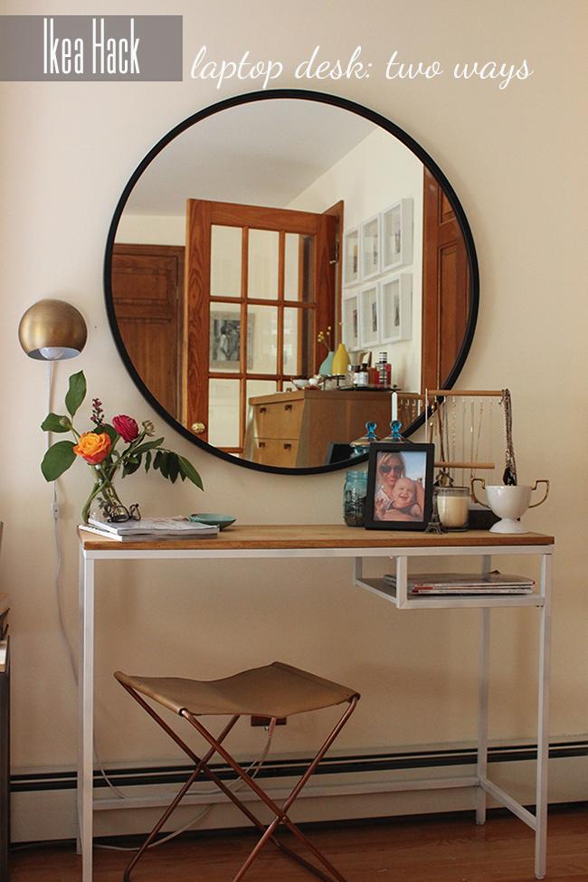 Ikea+Hack+Laptop+desk+two+ways.jpeg