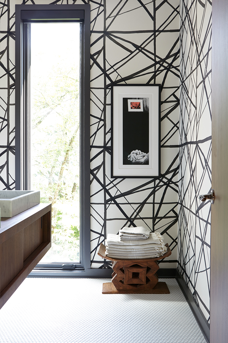 DIY Wall Treatment Ideas