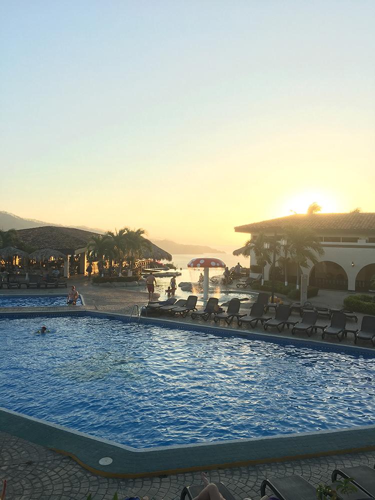 Condovac Hotel, Playa Hermosa