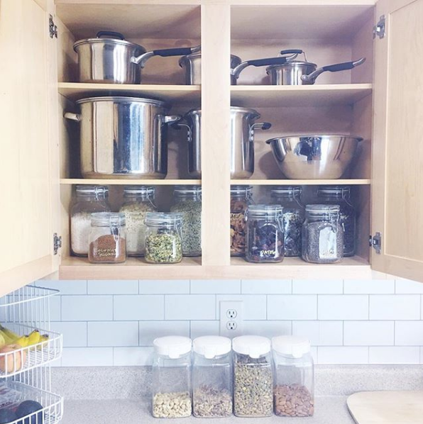 Favorite Organizational Instagram Accounts