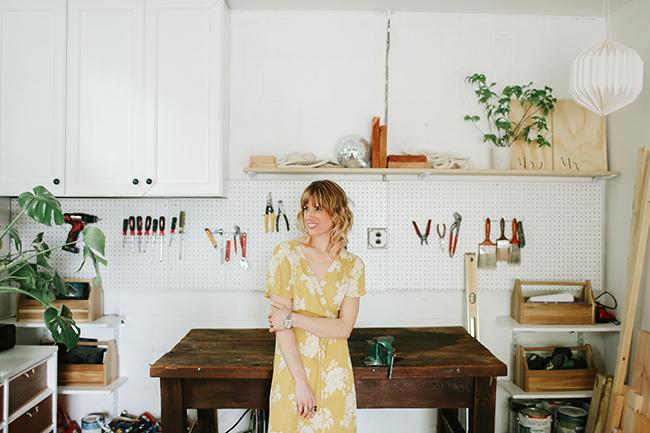 Lauren Koster Garage Studio