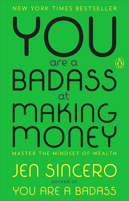 Favorite Money Books