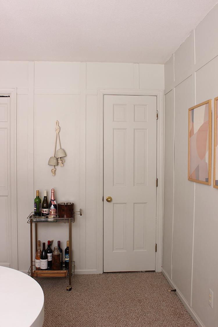DIY Wall Treatment Options