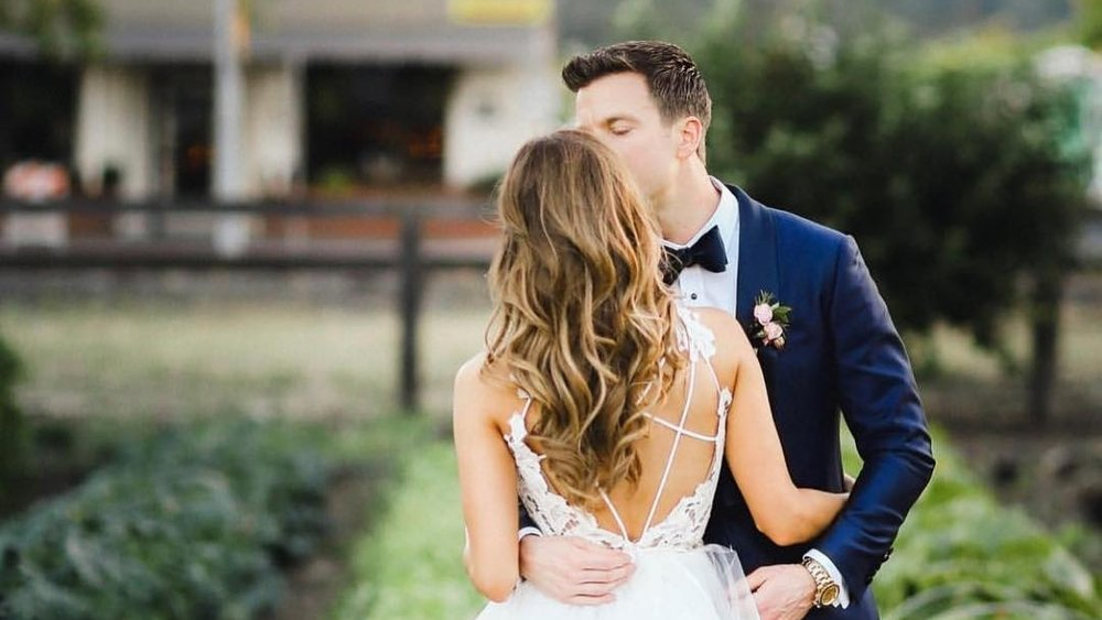 Getting Married? -