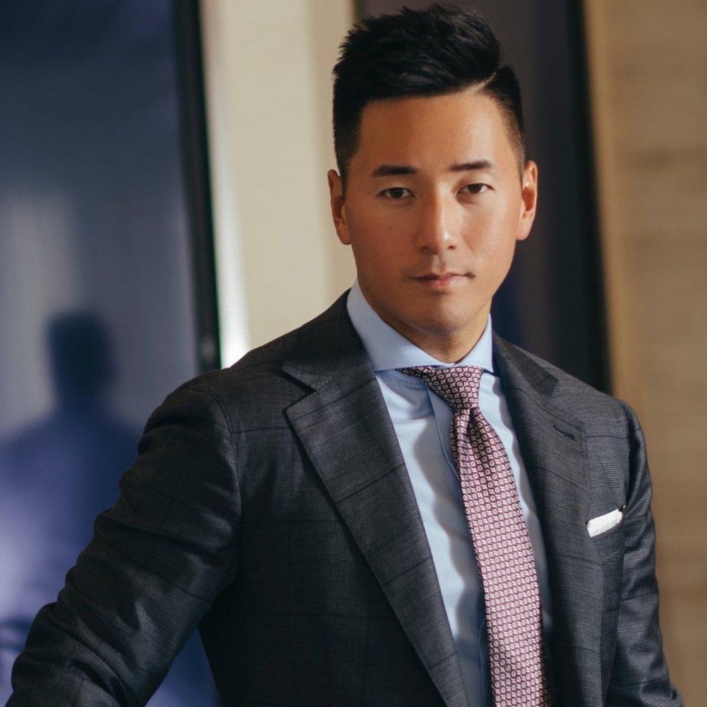 GE WANG,  President & Creative Director