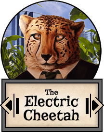 The Electric Cheetah