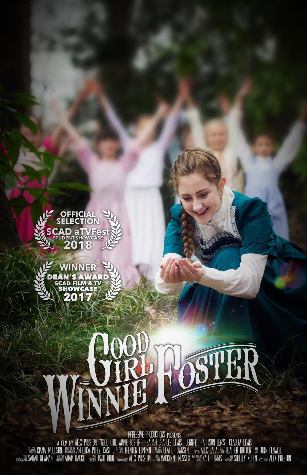 Good Girl Winnie Foster Poster NEW.jpg