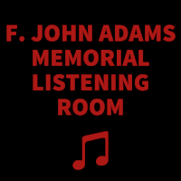 AUDIO F. John Adams Memorial Listening Room.png