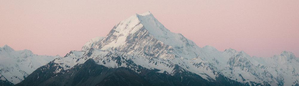 New Zealand: CanteRbury + OTAGO -