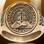 HGST Custom Class Ring