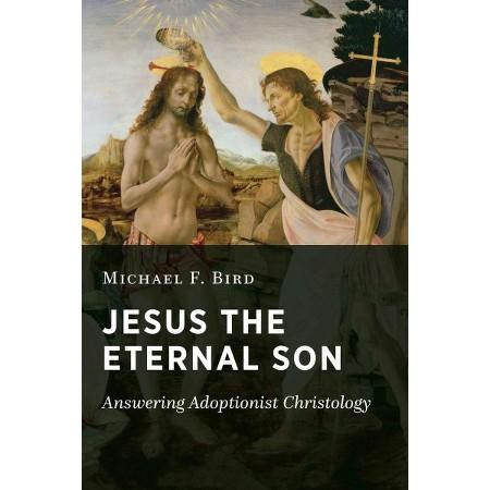 Bird Jesus the Eternal Son