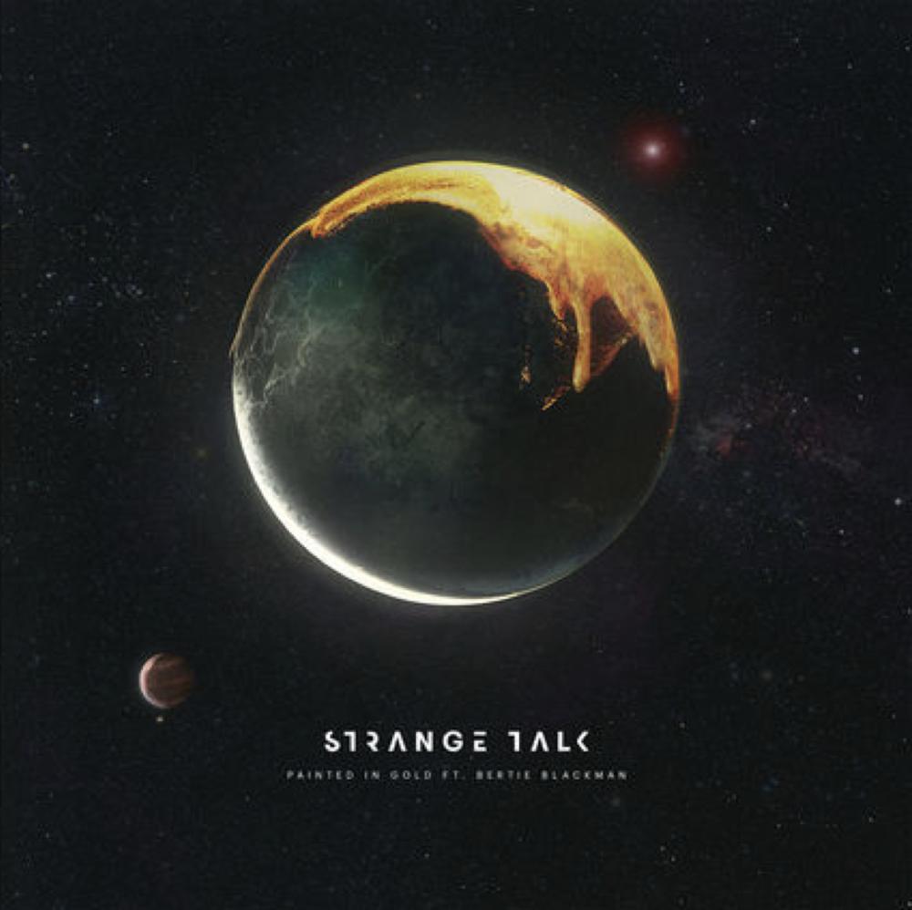 Painted in Gold - Strange Talk feat. Bertie Blackman - Co-writer