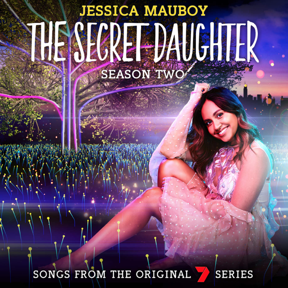 Then I Met You - Jessica Mauboy - Co-Writer, ProducerFeatured on the Channel 7 (AUS) show