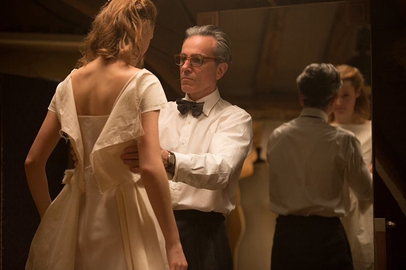 Alma and Reynolds dance around the dysfunctions that make their relationship function.