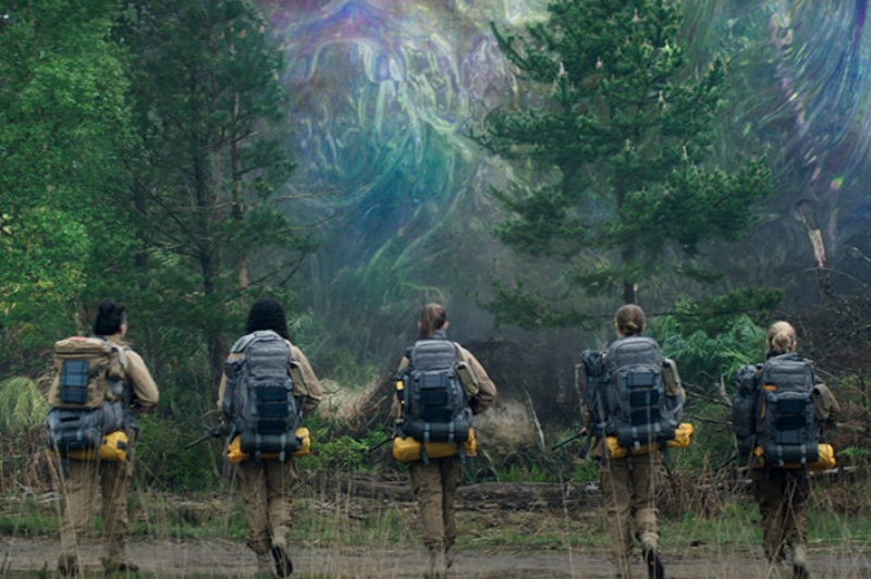 Let's all do The Shimmer!