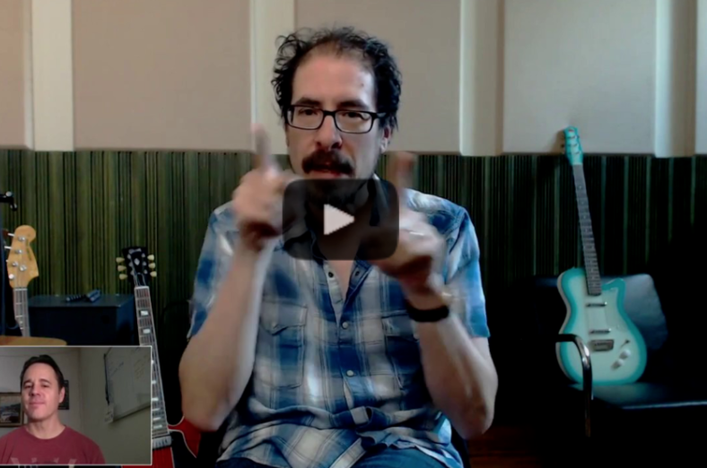 Interview With Composer, David Hamburger (Part 2)