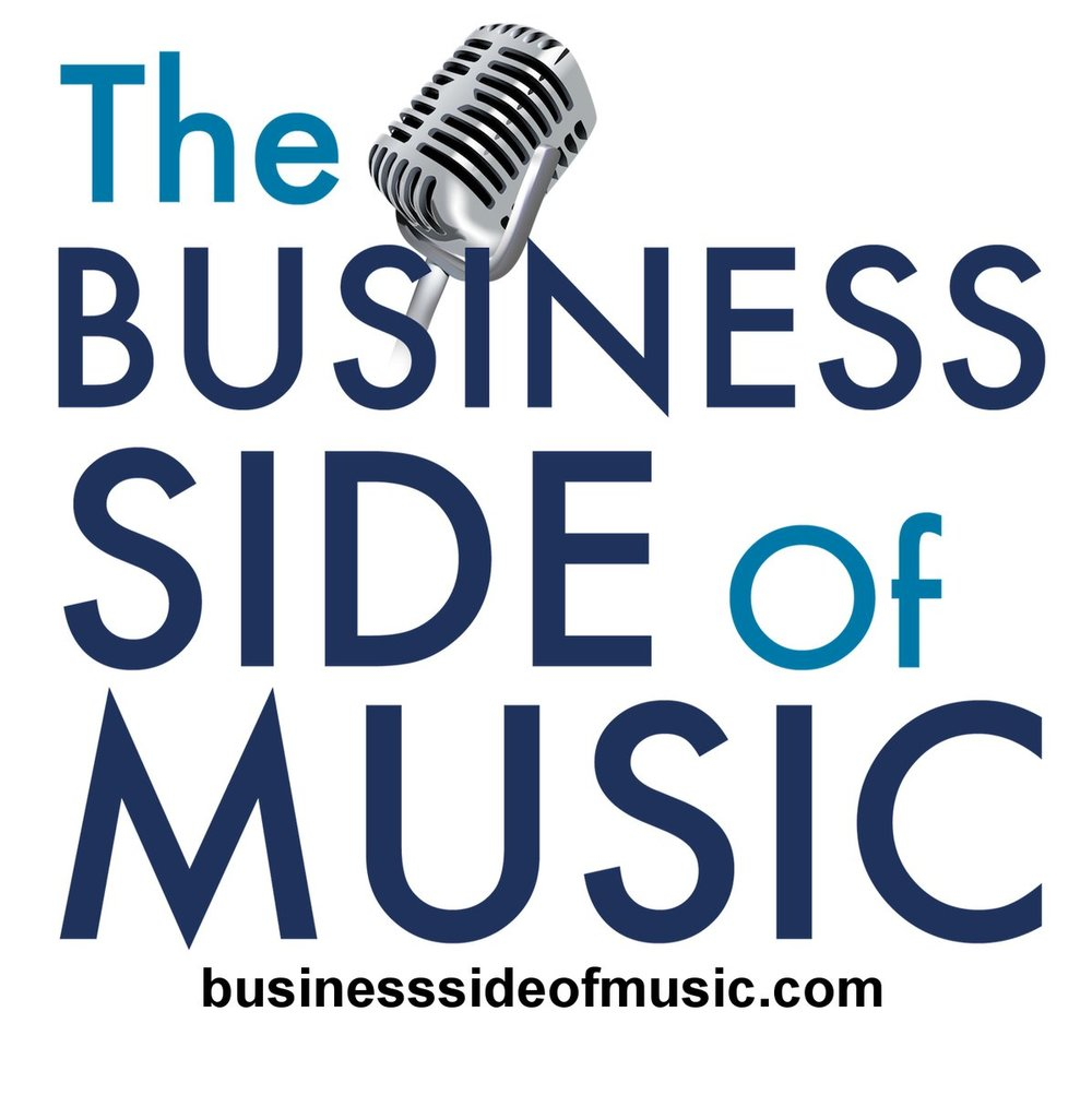 The Business Side Of Music Podcast Interview