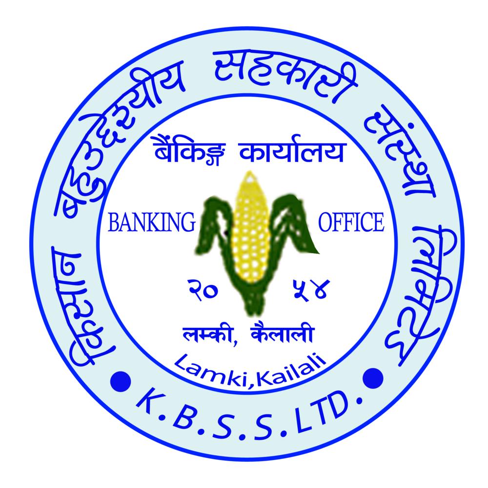 Kisan Bank Logo.png