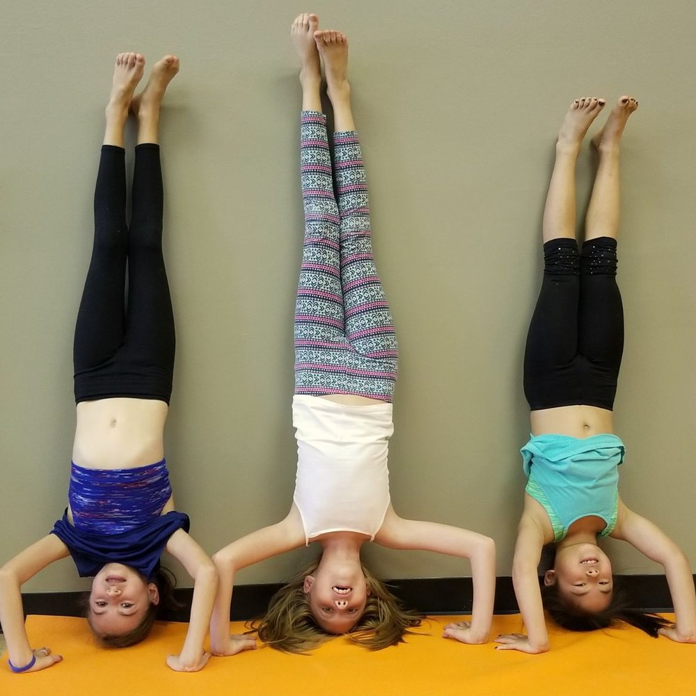 Summer Yoga Camps - July 16-209:00am-12:00pmThe Yoga Factory Kids Camp for ages 4-11 will be a mix of high energy movement, play, and exploration using yoga poses, fun and imagination to learn self awareness, focus and calmness all in a non competitive environment.Children MUST be potty trained!