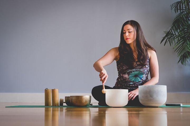 Self-Care Sound Bath