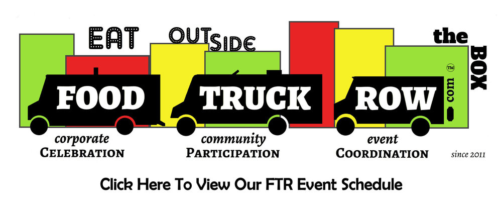 Click to view our FTR event schedule.