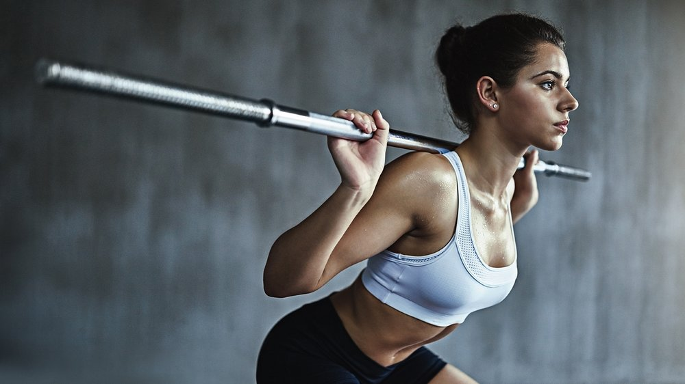 INCREASED STRENGTH - Wanting to get stronger or build up tone? We structure resistance based training programs that offer progressive goals to give you an overall increase in strength and build muscle. You will be amazed the level of strength an individual can achieve.