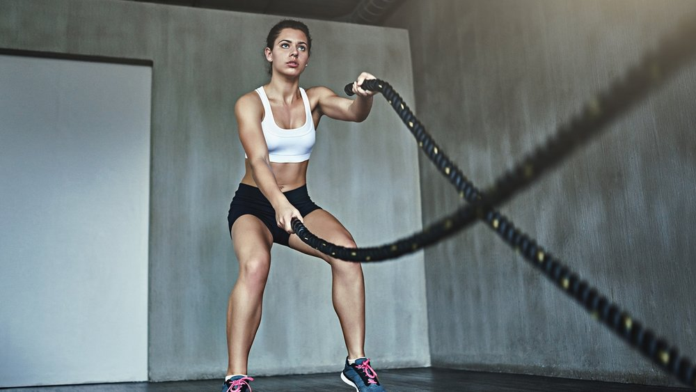 Image result for Physical Fitness istock