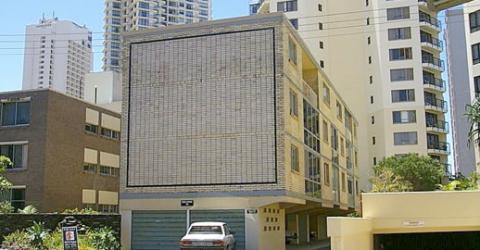 building repairs brisbane