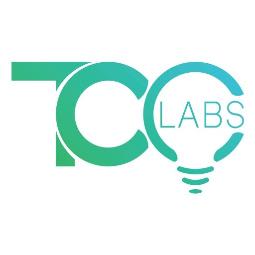TCO LABS  TCO Labs, Inc., is a 501(c)(3) non-profit dedicated to promoting undergraduate entrepreneurship and engaging students with Baltimore's innovation community. TCO Labs is responsible for makerspaces, incubation, and creating a massive network. Additionally, they host events, and try to make things easier for other organizations on the Johns Hopkins campus.