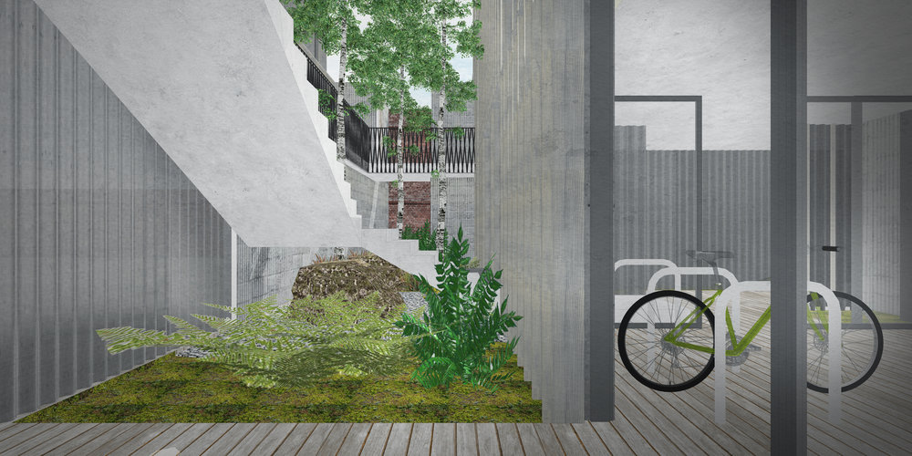 Dreamer_Architecture_interior_design_brunswick_barkly street_08_bike area.jpg