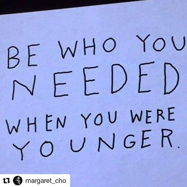 @margaret_cho knows